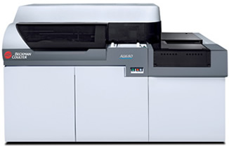 Beckman Coulter GmbH: AU680