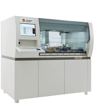 Beckman Coulter GmbH: AutoMate 1200 Sorter