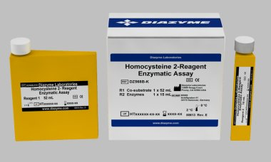 Diazyme Europe GmbH: Homocysteine