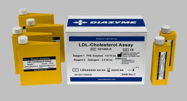 Diazyme Europe GmbH: LDL (Low-Density Lipoprotein Cholesterol)
