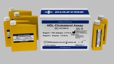 Diazyme Europe GmbH: HDL (High-Density Lipoprotein Cholesterol)