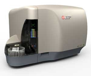 Beckman Coulter GmbH: Navios Flow Cytometer