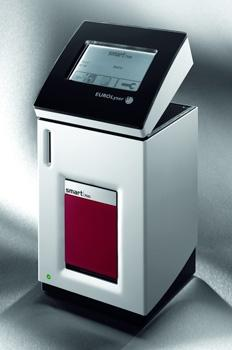 MICRO-MEDICAL Instrumente GmbH: Point-of-Care-Center - Smart 700/340