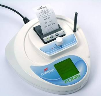 MICRO-MEDICAL Instrumente GmbH: FORM-plus - Free Oxygen Radicals Monitor-plus