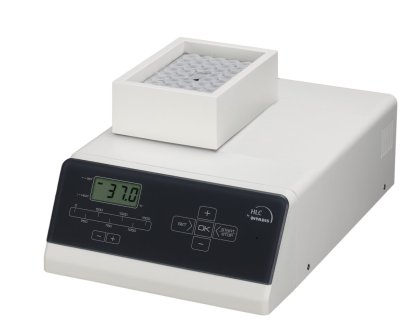 DITABIS Digital Biomedical Imaging Systems AG: Heiz-ThermoMixer MHR 11