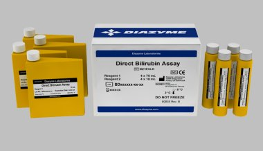 Diazyme Europe GmbH: Direct Bilirubin Assay