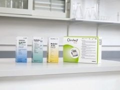 Siemens Healthcare Diagnostics GmbH: Multistix® Tests