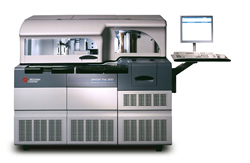 Beckman Coulter GmbH: UniCel® DxC 800 Synchron® Clinical System