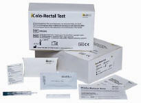 Axon Lab AG: iColo-Rectal Test