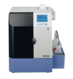 Tosoh Bioscience GmbH: AIA-360 Analyser