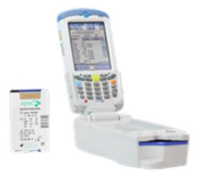 Axon Lab AG: Epoc® Blood Analysis System